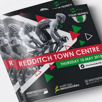 Redditch Tour Series